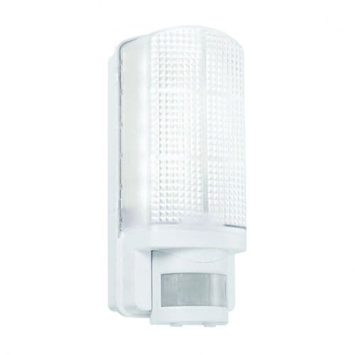 Saxby 73717 Motion LED PIR Outdoor Wall Light